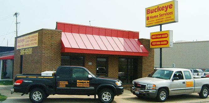 Buckeye Home Services